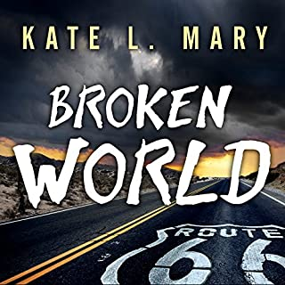 Broken World     Broken World, Book 1              By:                                                                                                                                 Kate L. Mary                               Narrated by:                                                                                                                                 Hillary Huber                      Length: 8 hrs and 38 mins     9 ratings     Overall 4.3