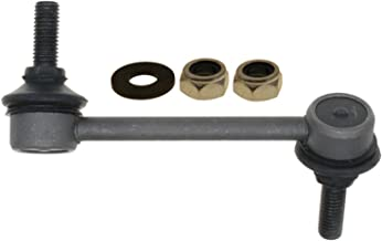 ACDelco 46G0254A Advantage Rear Passenger Side Suspension Stabilizer Bar Link Kit with Hardware