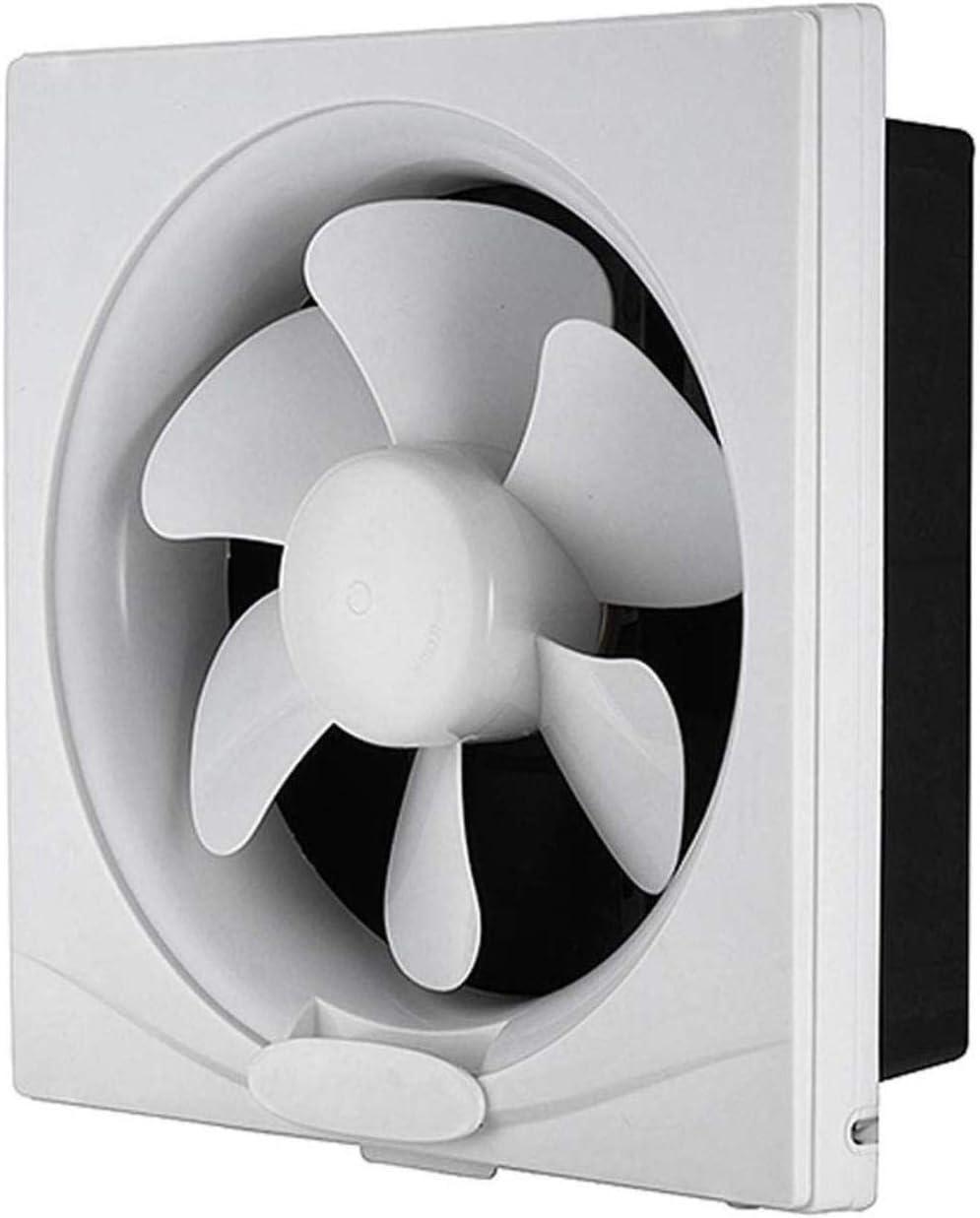 Amazon.com Exhaust Fan Household Low Noise Extractor Fan ...