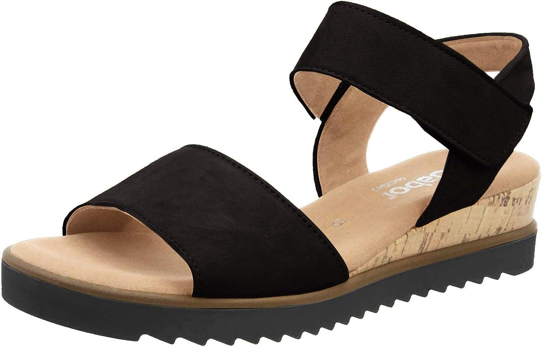Gabor Women Sandals, Ladies Wedge