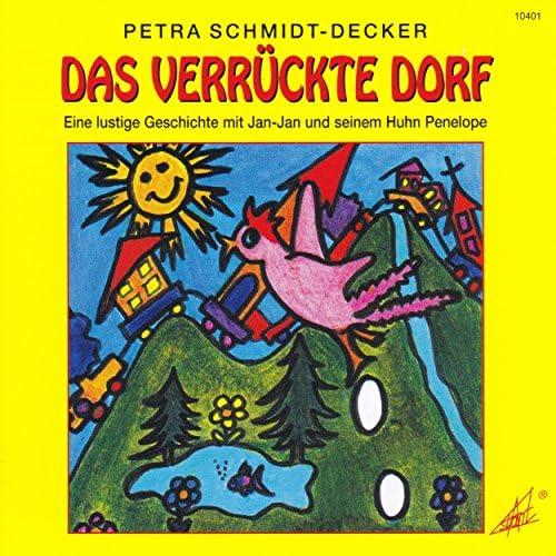 Petra Schmidt-Decker