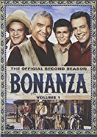 Bonanza: Official Second Season V.1/ [DVD] [Import]