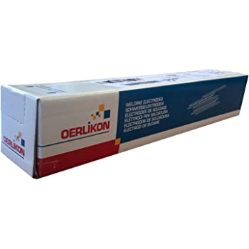 OERLIKON - Electrodo Rutilo P/250 Citofix Oerlikon 2,5X350 Mm: Amazon.es: Bricolaje y herramientas