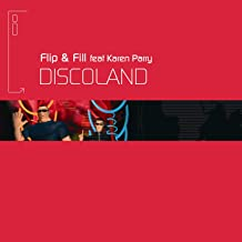 Discoland (Sy & Unknown Remix)