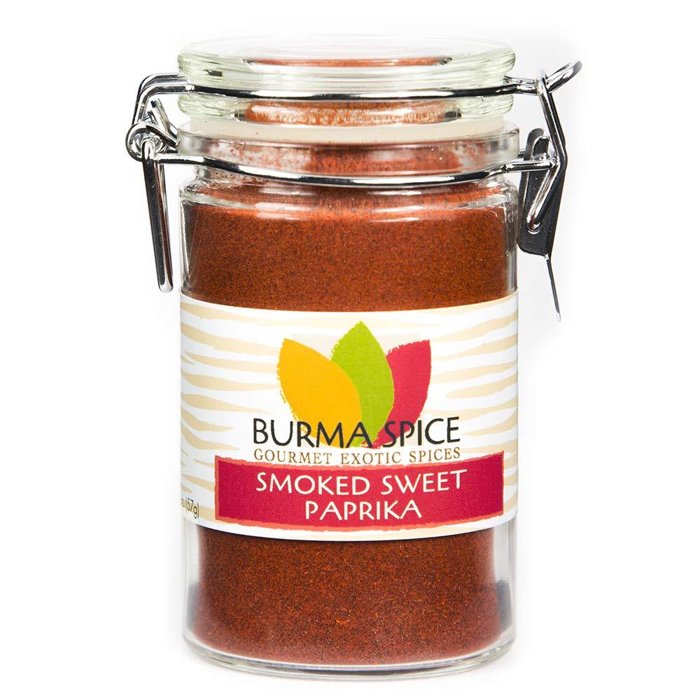 Sweet Smoked Paprika Ranking TOP11 Dried Max 61% OFF Powder Ingredient Pepper Goulash
