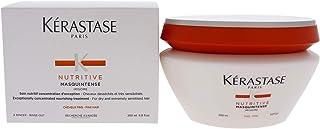 Kerastase - Gamme Nutritive - Masquintense Cheveux Fins, soin nutritif avec haute concentration conçu pour les cheveux des...
