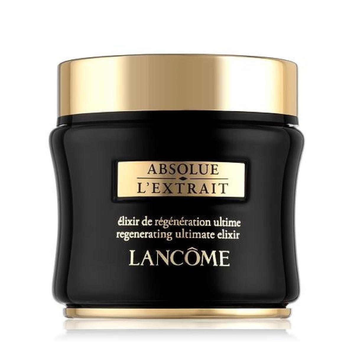 拒否名前ほのかランコム Absolue L'Extrait Ultimate Elixir Cream 50ml/1.7oz並行輸入品