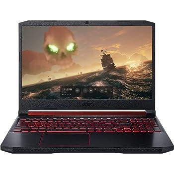 "Acer Nitro 5 AN515-54-54W2-15.6"" FHD - i5-9300H - NVIDIA GTX 1050-8GB - 256GB SSD"