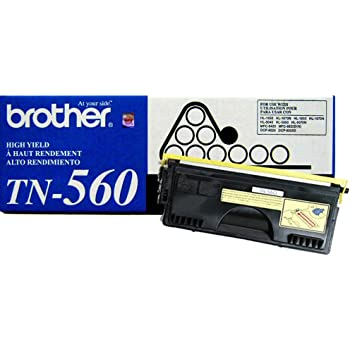 in Retail Packaging Black Brother TN-530 DCP-8020 DCP-8025D HL-5040 HL-5050 HL-5050LT HL-5070N MFC-8420 MFC-8820D MFC-8820DN Toner Cartridge