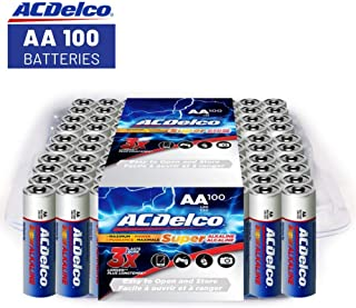 Best l91 aa lithium battery Reviews