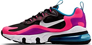Nike Air Max 270 React GS Running Trainers Bq0101 Sneakers Shoes 001