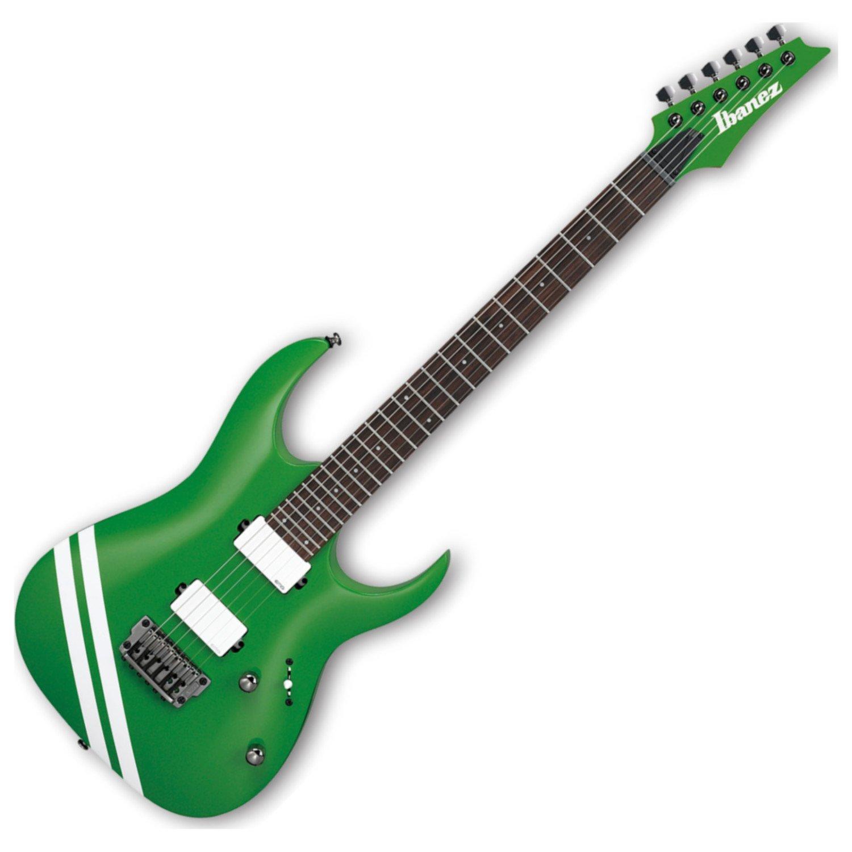 Cheap Ibanez JBBM20GR JB Brubaker Signature Electric Guitar Green Black Friday & Cyber Monday 2019