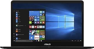 Asus ZenBook Pro 15.6インチNanoEdgeフルHDタッチスクリーンウルトラブックラップトップ