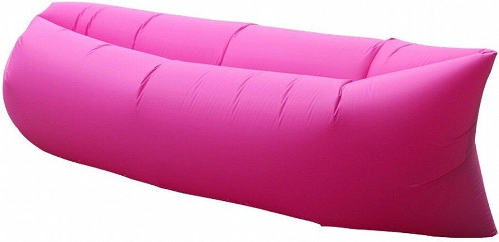 GZZ Le Sofa Paresseux Gonflable Rapide Extérieur a Plié Le Coussin Portatif d'air de Camping Gonflable de Lit Gonflable