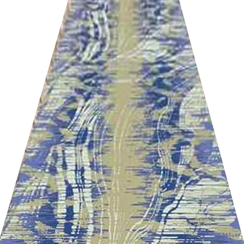 precios mas baratos ZENGAI-Alfombra de pasillo Corrojoor Acogedor Antideslizante Alfombra Alfombra Alfombra Entrada Felpudo Alfombra De Casa, Tamaño Personalizado (Color   B, Tamaño   1.4X1m)  barato