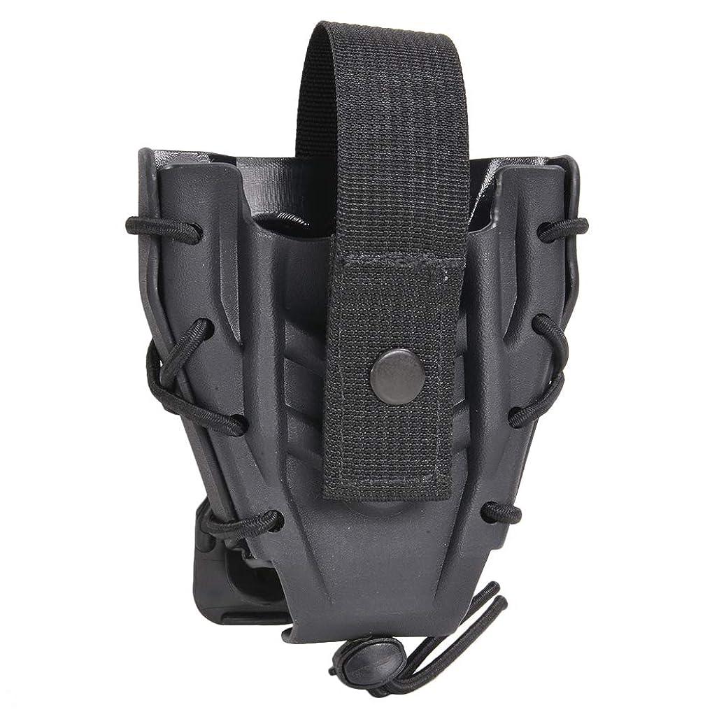 High Speed Gear Taco Handcuff Pouch Universal Mount Kydex Black czepn9696