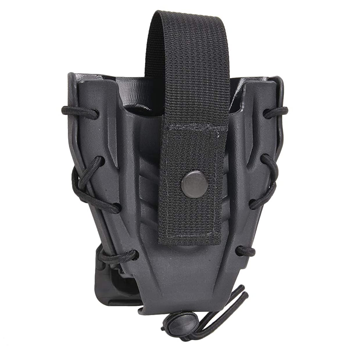 High Speed Gear Taco Handcuff Pouch Universal Mount Kydex Black