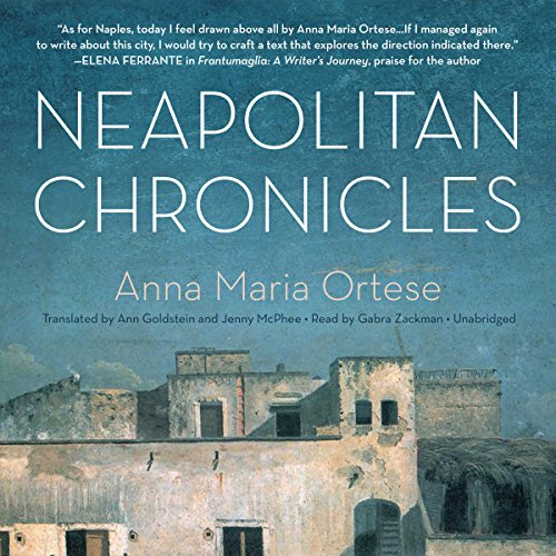 Neapolitan Chronicles cover art