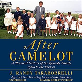 After Camelot cover art