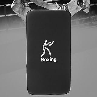 Funien Taekwondo Kick Pad Boxing Pad PU Leather MMA Muay Thai Martial Art Kickboxing Punching Shield