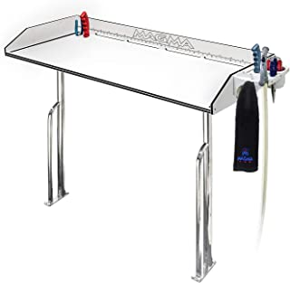 Magma Products, T10-449B-HDP 48 Tournament Series Dock Cleaning Station