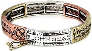 Best john christian jewelry Reviews