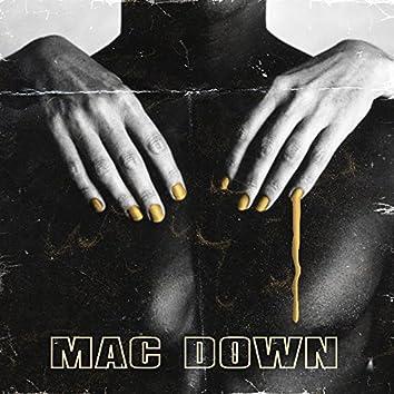 Mac Down (feat. Fulani)
