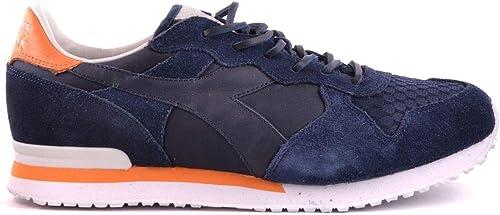 Diañora MCBI23821 - Hauszapatos de Gamuza para Hombre