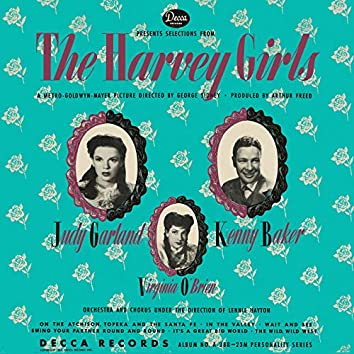 The Harvey Girls (Original Soundtrack Recording)