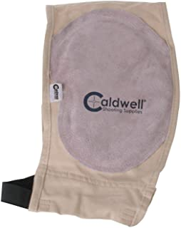 Caldwell Ambidextrous Shooting Recoil Shields with Durable Construction, Solid Fit and..