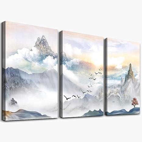 Amazon Com Landscape Canvas