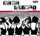 Vol. 5-Easy Tempo