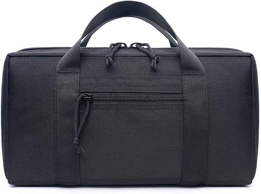 Viriber Outdoor Tactical Pistol Handbag Super beauty product restock quality top! Multifunctional EDC Bag All items free shipping