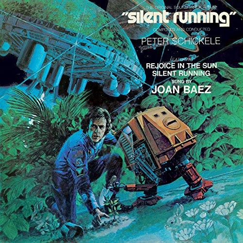 Silent Running (Original Soundtrack) [Vinilo]