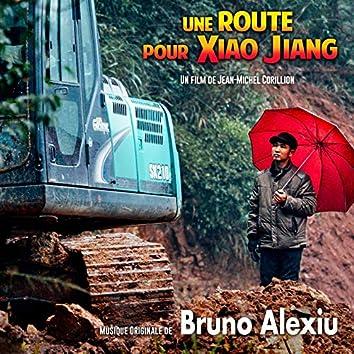 Une route pour Xiao Jiang (Musique originale du film)