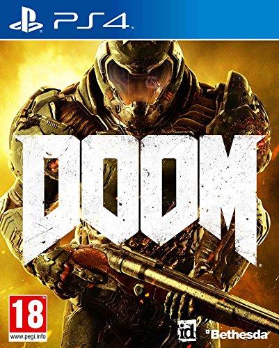 Doom - Edizione Day One - PlayStation 4