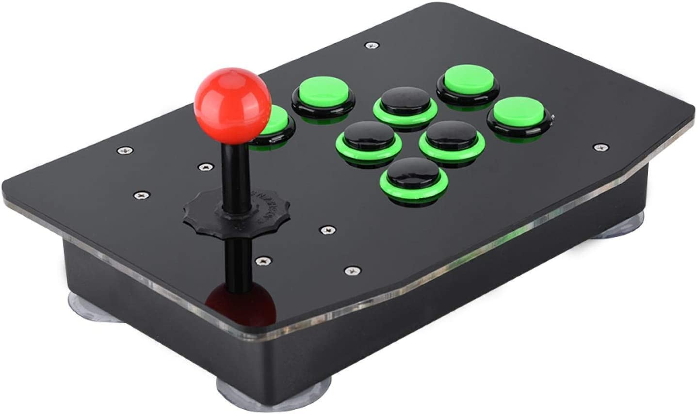 TANKE Game Console - USB Joystick N Fighting Arcade Direct sale of Ranking TOP11 manufacturer