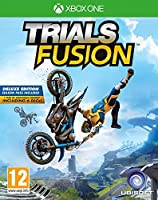 Trials Fusion Deluxe Edition (Xbox One) (輸入版)