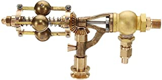 Sponsored Ad - Mini Brass Steam Engine Flyball Governor