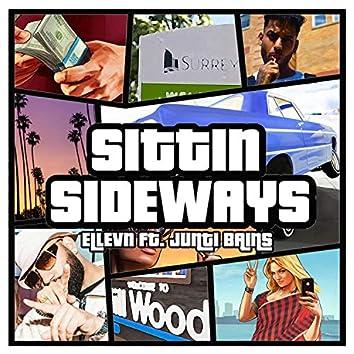 Sittin' Sideways (feat. Junti Bains)
