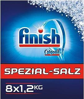 Acabado especial Sal (Pack de 8, 8x 1.2kg