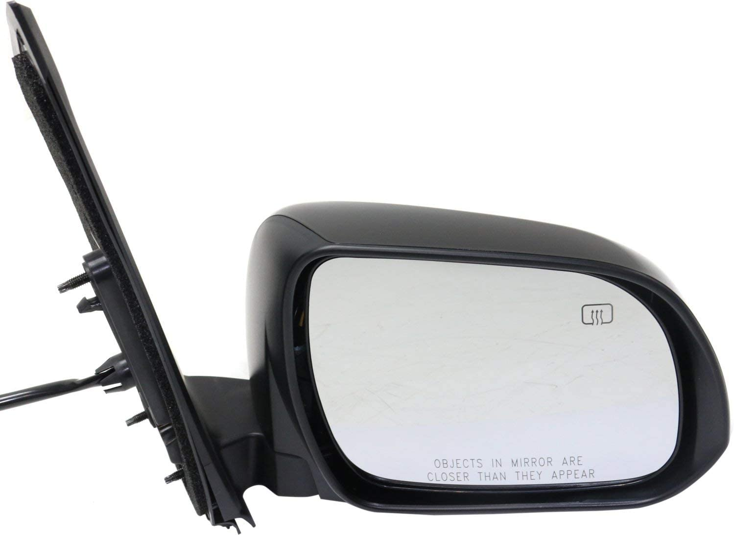 Kool Vue Mirror Compatible with Passenge Sienna Super sale period limited Toyota Safety and trust 2011-2018