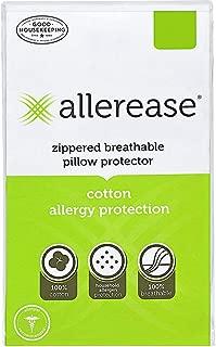 allerease pillow protector