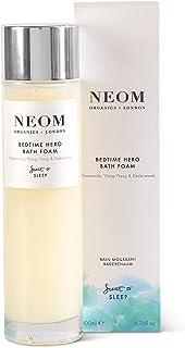 NEOM Organics Bedtime Hero Bath Foam (6.76 oz)