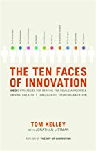 Best tom kelley 10 faces of innovation Reviews