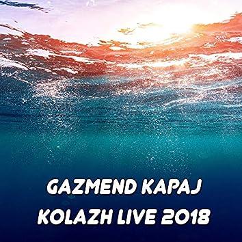Kolazh Live 2018
