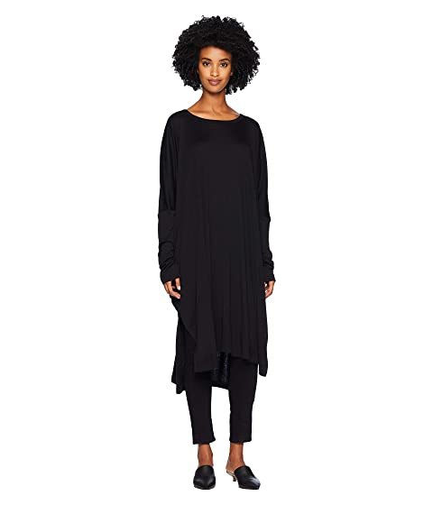 Limi Feu Square Long Tee