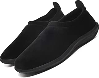 Best mens black dress slippers Reviews