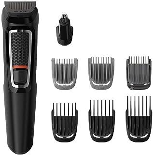 مجموعة قص الشعر المتعددة من فيليبس Mg3730/15 ، أسود