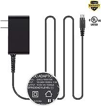 [UL Listed] TFDirect 16V Power AC Adapter Charger Supply for Harman Kardon SoundSticks I II III 1 2 3 Multimedia Speaker System Sound Sticks T2587LLA NU40-2160150-I3 AP3211-UV 361805-001 700-0036-001